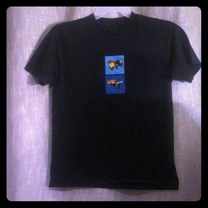 Golf (Tyler the creator) concert T-shirt